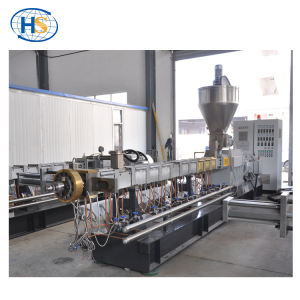 PP/PE Filling Compound Plastic Granulator Machine