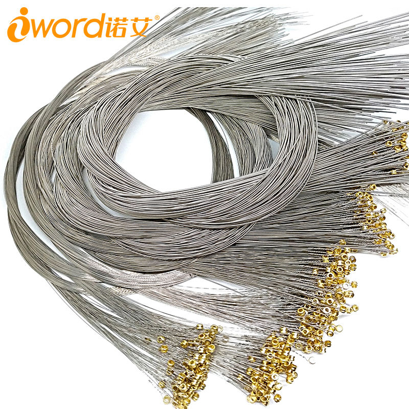 Factory wholesale bass OEM guitar strings, guitar accessories bulk