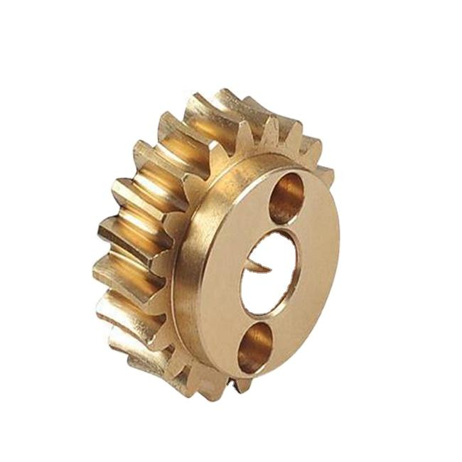 OEM Micro Machining CNC Work Product, Small CNC Quick Prototyping Component, Metal CNC Processing Parts