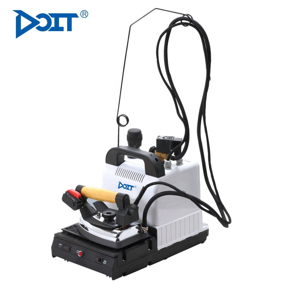 DT-75(1.8L) Industrial electric steam boiler with steam iron price