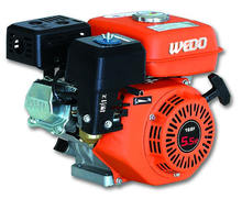 wedo High Performance  5.5hp  6.5hp  4 Stroke  Gx160 Gx200 Wd168 Gasoline Engine, machinery engines
