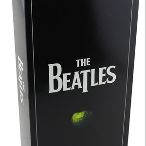 The Beatles Stereo Box Set for The Beatles 16CD+1DVD Movies tv series Cartoons CDs Chirstmas gift UK DPD US UPS free shipping