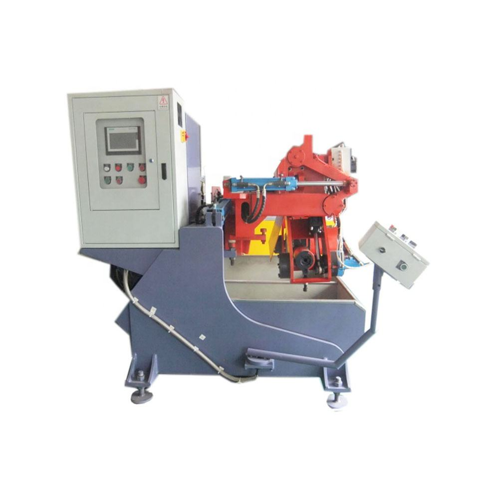 Hot chamber die casting machine continuous gravity casting machine with the max 110 degrees copper non-ferroally