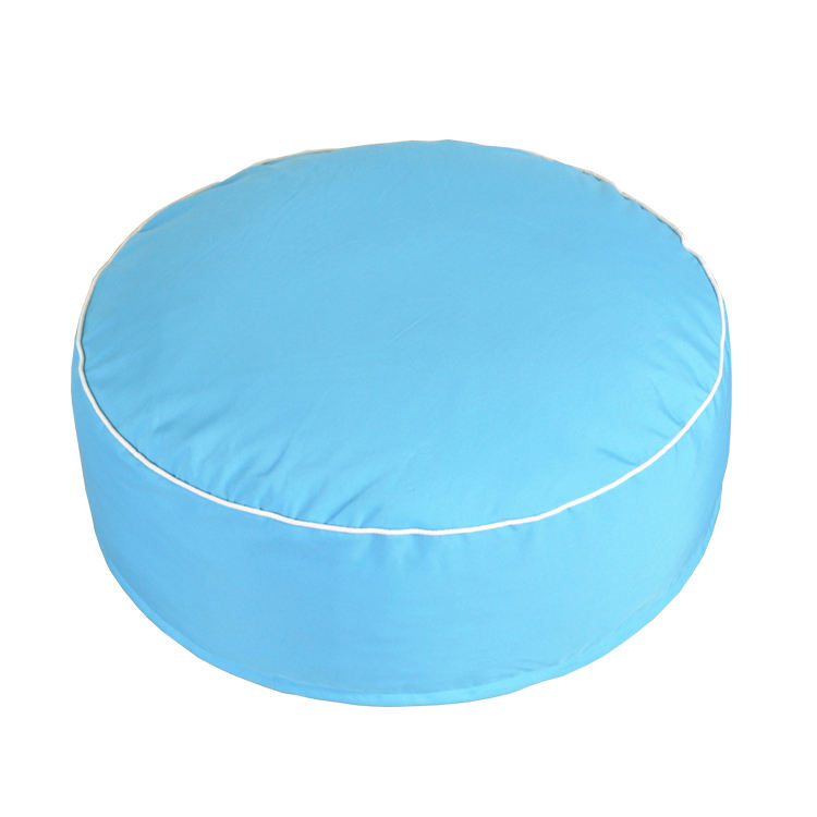 high quality outdoor round yoga meditation floor chair
