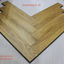 German Technology 12mm HDF laminate flooring