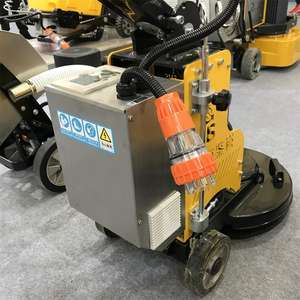 CC Marble Floor Polisher Machine JS Floor System