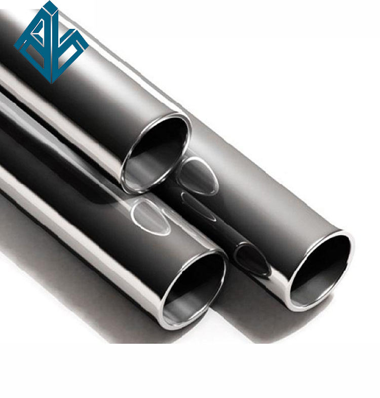 Low Price Seamless Stainless Steel Tube / SS Pipe Food Grade 304 304L 316 316L 310S 321 Sanitary