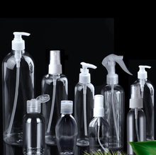Wholesale 4oz 30oz 50oz 60oz 100oz 200oz 250oz 500oz Plastic Spray Bottles for hand sanitizer