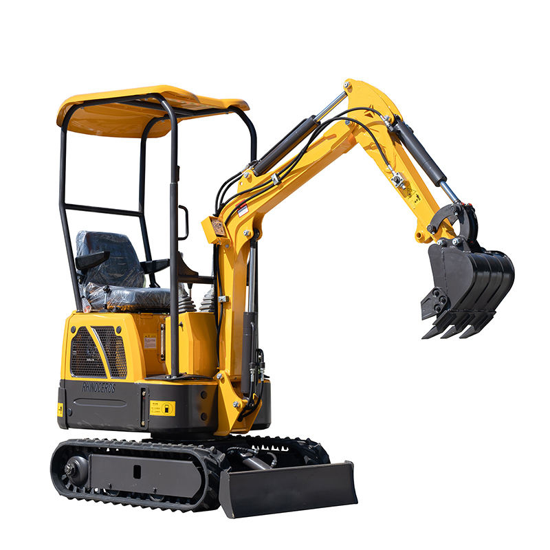 2020 new type mini excavator XN08 for sale