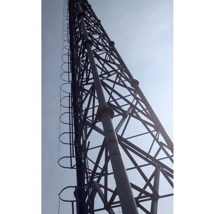 Staal telecom antenne cdma mobiele telefoon buisvormige <span class=keywords><strong>3</strong></span> been <span class=keywords><strong>toren</strong></span> gemaakt in China
