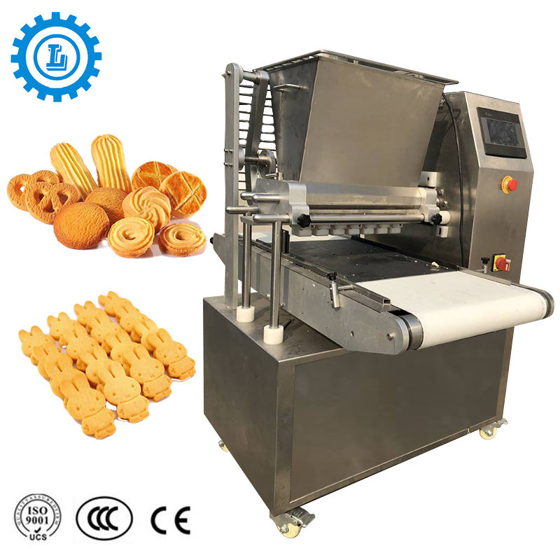 Hot Verkoop Fortune Cookie Machine Kleine Machines Om Cookies