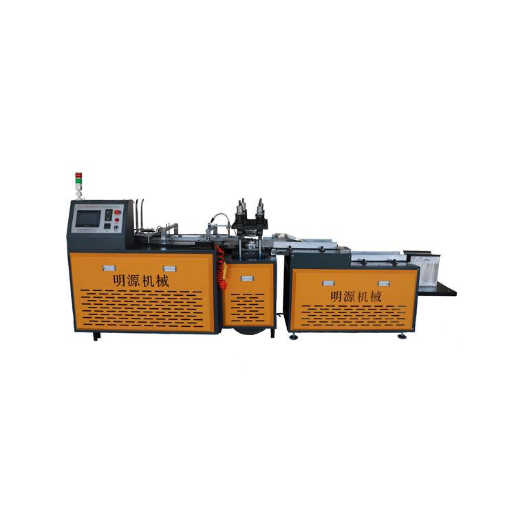 Doña del producto: taza de papel y máquina de fabricación de placa para