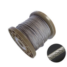 Wholesale products galvanized stainless steel wire cable rope