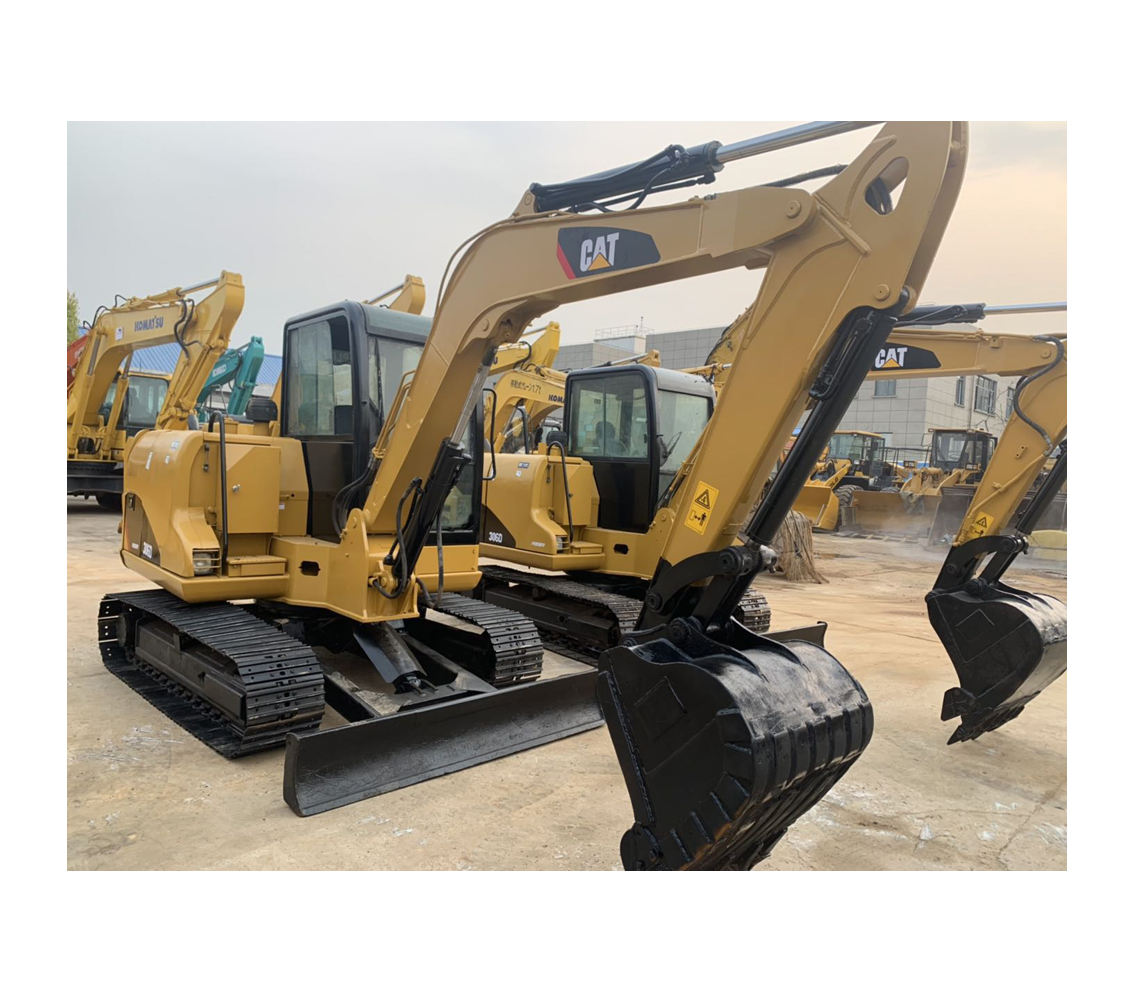 Japanese small Track digger excavator 2016 2015 2014 year Used 306D Excavator Used CAT excavator
