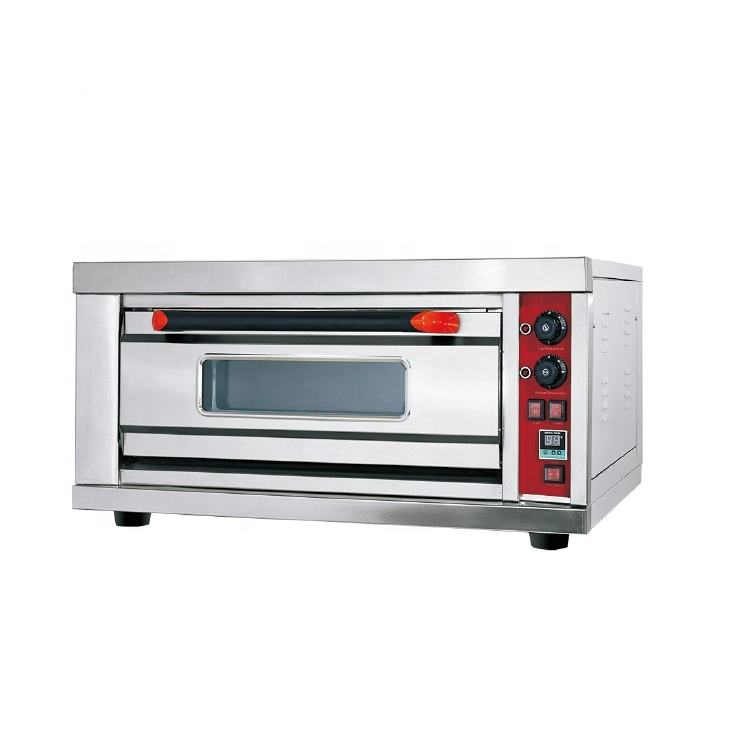 Professional Oven Manufacturer Electric Bread Baking Pizza Oven