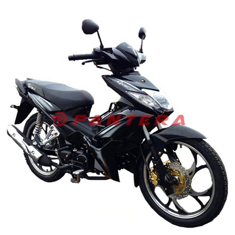 Best Seller Gas Scooter 110cc Four-stroke Cheap Price for Car and Motorcycle