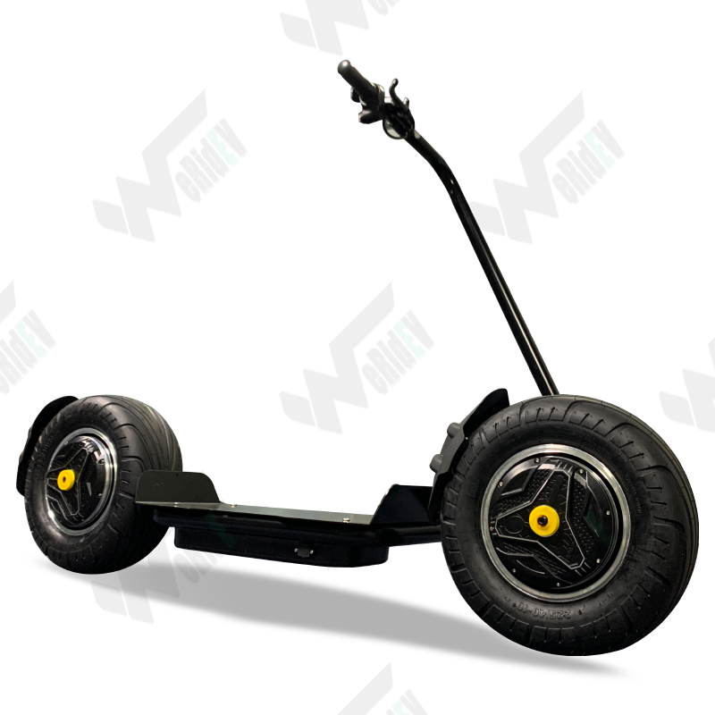 WeRidEV Citycoco Fat Tire Electric Scooter with 8.5 inch Wheel for USA