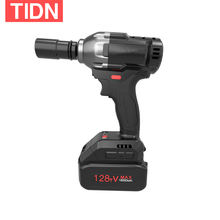 16000mAh Adjustable Torque Controlled Brushless Impact Wrench