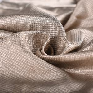Wholesale EMF Shielding Fabric Radiation Resistant Fabric Silver Fiber Anti Radiation Clothing
