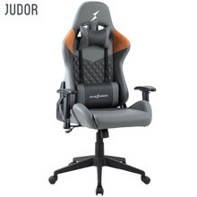 Judor Factory Price Pc Gaming Chair Leather Computer Gaming Racing Chairs Manager Office Furniture