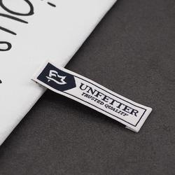 woven label custom l For Clothing Woven Labels Clothing Label