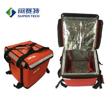 Manufacturer takeaway PU-VIP insulated Cold Cooler Chain Box / Ice chest