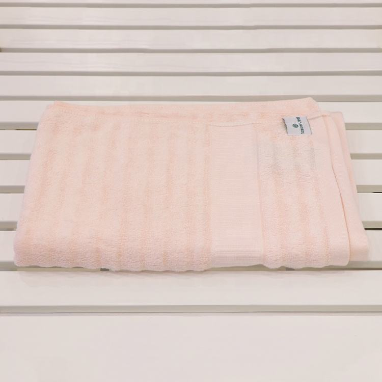 Bath Cotton Towels New Design Cotton Custom Bath Towels High Quality Soft Touch For Women