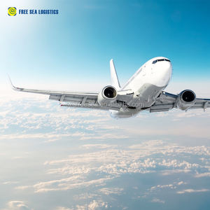 China a Ottawa Churchill Kamloops Canadá Air_Freight_Rates