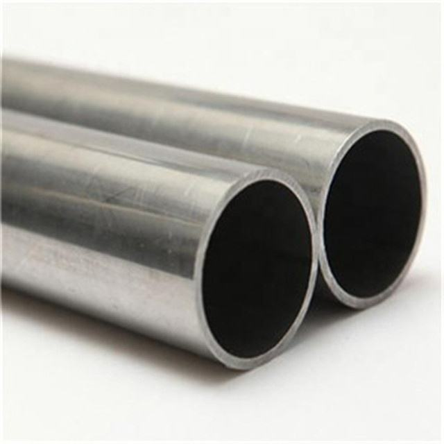 BS1387 / greenhouse banding galvanized carbon steel pipe
