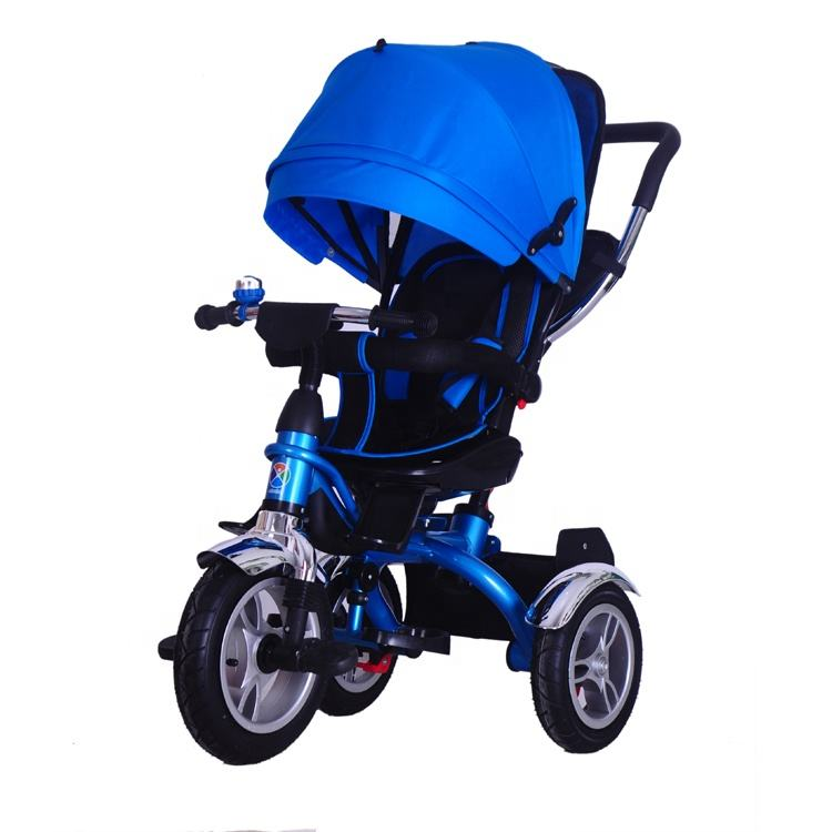 2020 Christmas promotion new cheap kids tricycle for children/ baby triciclo kids/ kid tricycle baby toys ride on for sale