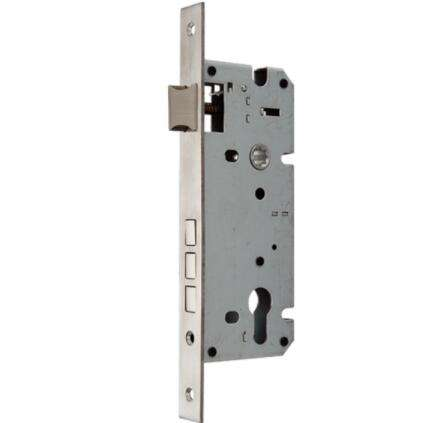 UL listed steel fire rated door cylinder lock hardwares
