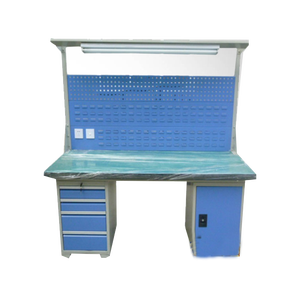 Vice bench Industrial heavy duty workbench use for workshop