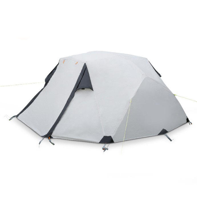 Outdoor Camping Waterproof Tent Double Portable Tent