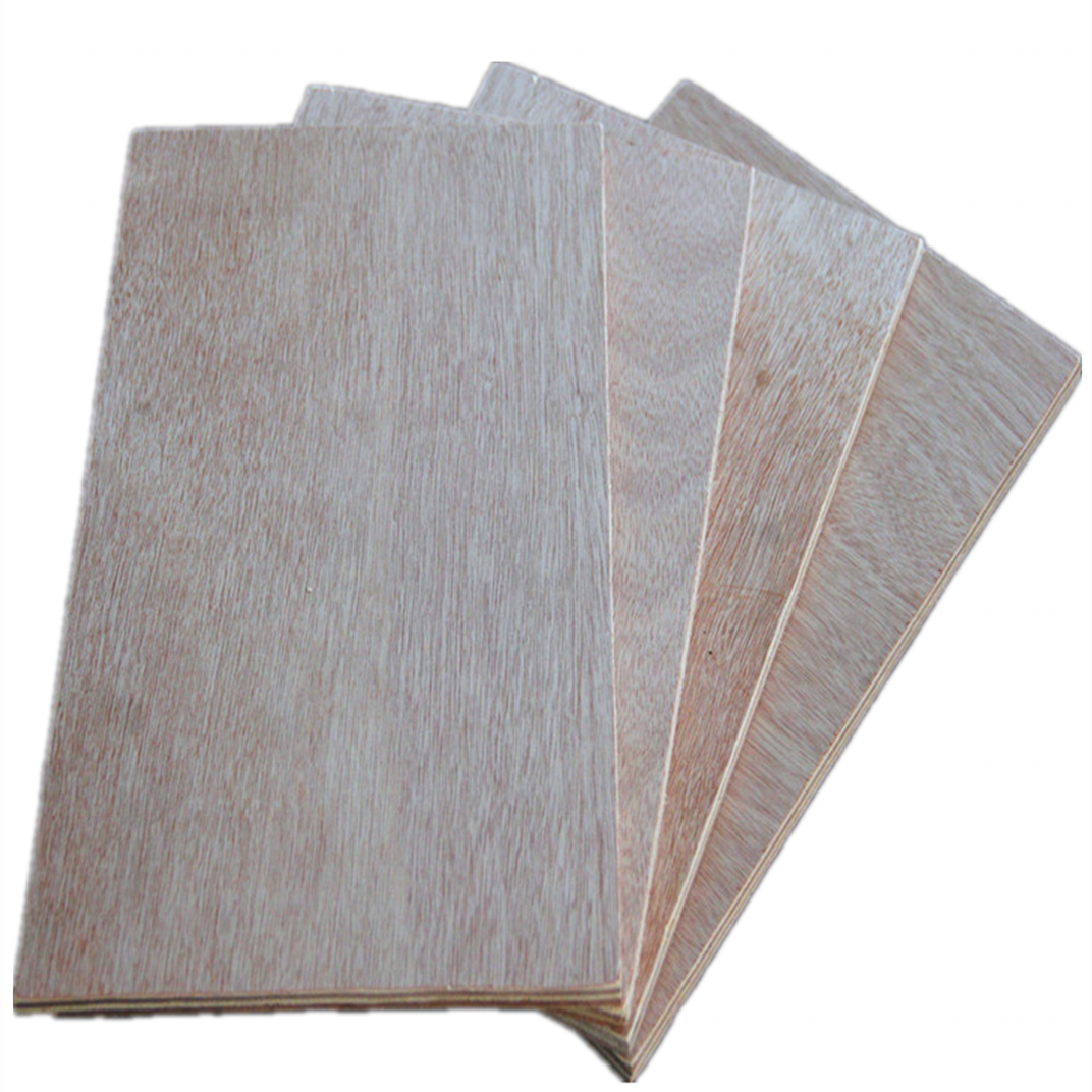 Double-Sided low cost commercial plywood