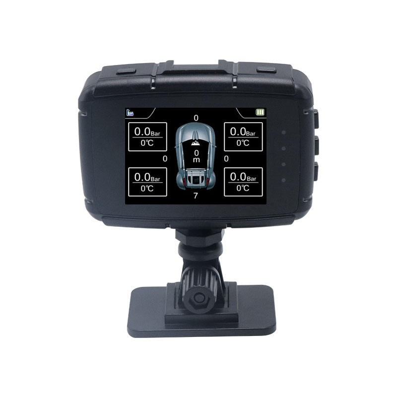 New Product Waterproof Tire Pressure Monitoring GPS Tracking System In Navigation Gps