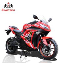 new powerful sports automatic 2 wheel adult electric moto 72V 20Ah 3000W