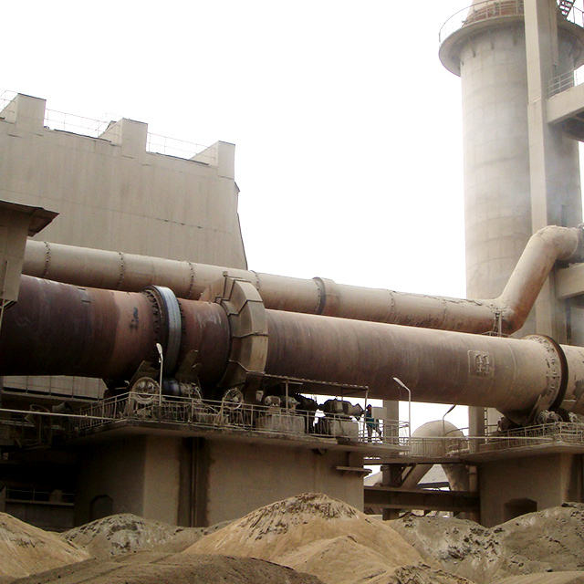 Quality Guaranteed Industrial calcium carbonate rotary kiln Professional Manufacturer