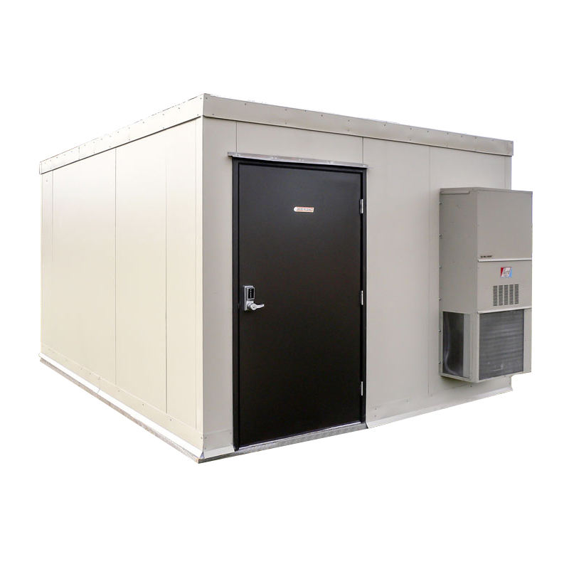 telecom container telecommunication shelter cool CTOF equipment room
