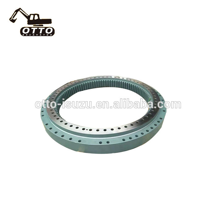 Factory Wholesale High Durability Bearing Swing Bearings For PC60-5 Mini Excavator Swing Bearing