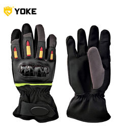 Factory Supplying New Product Hand Protection Hand Leather Gloves For Motorcycle motocross gloves racing