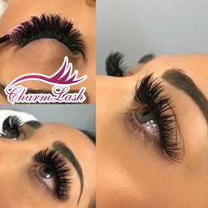 ขายส่งขนตา 3D Mink Lashes 100% real Mink FUR ขนตาปลอม,0.03 Lashes Mink Eyelash EXTENSION