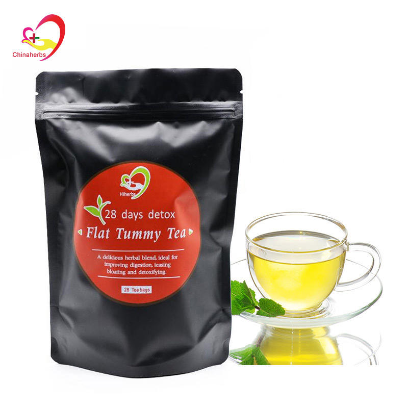 Organic Detox Tea 28 Days Tea Detox For Body Cleanse Weight Loss