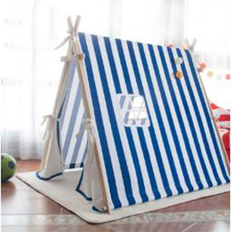 2020 top one Four season cotton play tent teepee tent for sale