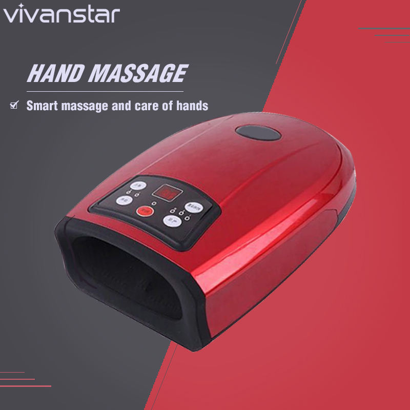 2020 Vivanstar Multifunction Hand Massager Vibrator Machine