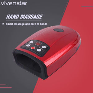 2020 Vivanstar Multifunctionele Hand Massager Vibrator Machine