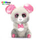 CHStoy 20B3087 Custom Animal Plush Girls toys Verified China Factory