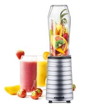 Low Cost Food Grade 300W Portable Personal Smoothie Blender Mixer