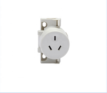 YOUU Gold Supplier Australia GPO SAA SQC Quick Connector Single Surface Socket Plug Base And Sockets 250A 10V