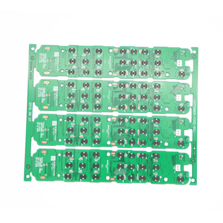 Limited time discount Hot toys manufacturer double sided pcb pcba assembly