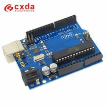 (New and Original)Arduinos Uno r3 Compatible Atmega328P IC